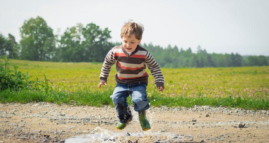 Djeca trebaju slobodnu igru koja nije ukalupljena u rasporede i silna pravila
