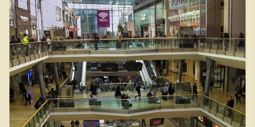 Stižu nove mjere za trgovačke centre uoči blagdanskih gužvi: 'Kontrole će biti stroge'