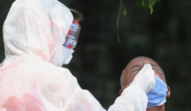 Muškarac preminuo od posljedica koronavirusa, od jučer u Karlovačkoj županiji 128 novih slučajeva - još 8 pacijenata primljeno u bolnicu
