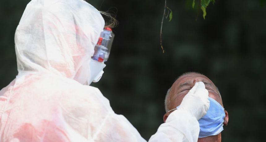 Od jučer u Karlovačkoj županiji 74 nova slučaja koronavirusa - preminulih nije bilo, u bolnicama 31 COVID pacijent