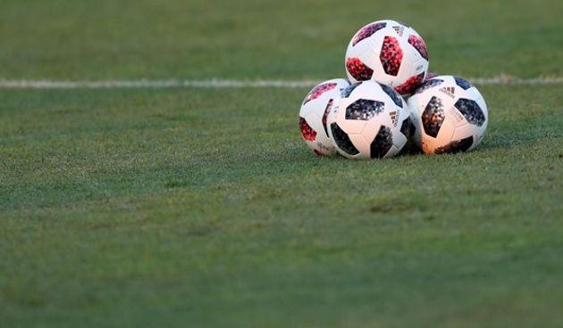 Nogometne lopte