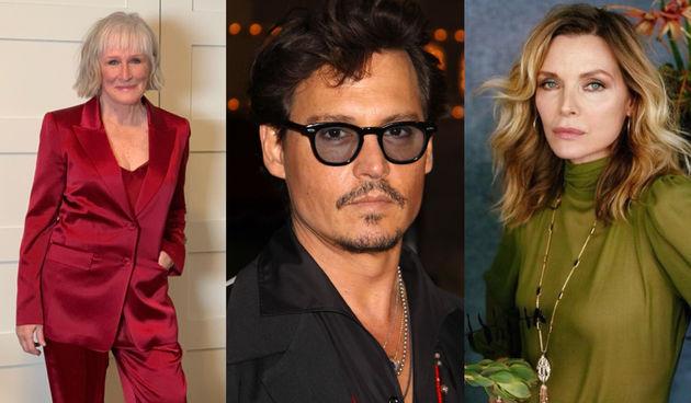 Glumci bez Oscara