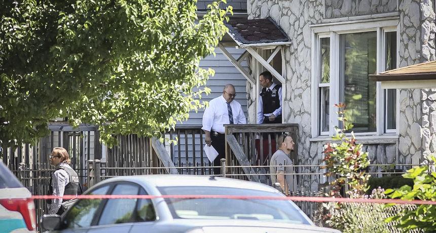 Pucnjavi u Chicagu prethodila svađa u kući: Najmanje četvero mrtvih i četvero ranjenih