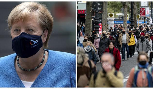 Njemačka koronavirus