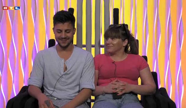Marin i Ana osjećaju se uzbudljivo zbog finala (thumbnail)