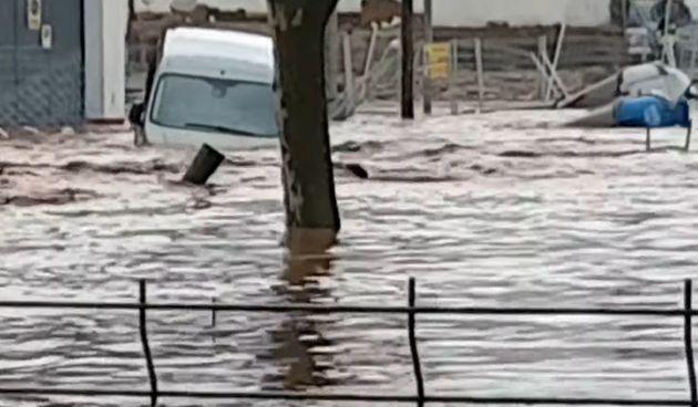 VIDEO Bujične poplave u Španjolskoj nose sve pred sobom, hitne službe više od 600 puta intervenirale u Andaluziji