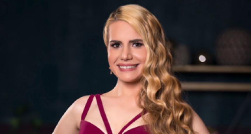 Gospodin Savršeni: Maja Đukanović je romantična duša koja traga za pravom ljubavi
