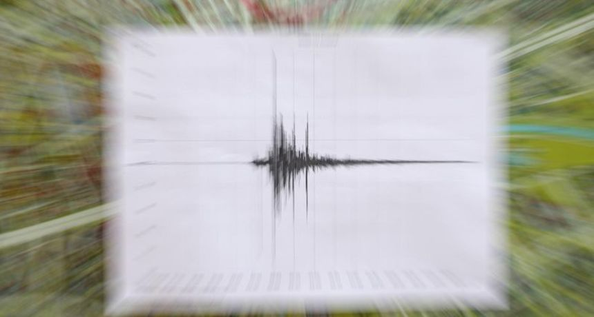 U Jadranu novi potres jačine 3,2 po Richteru