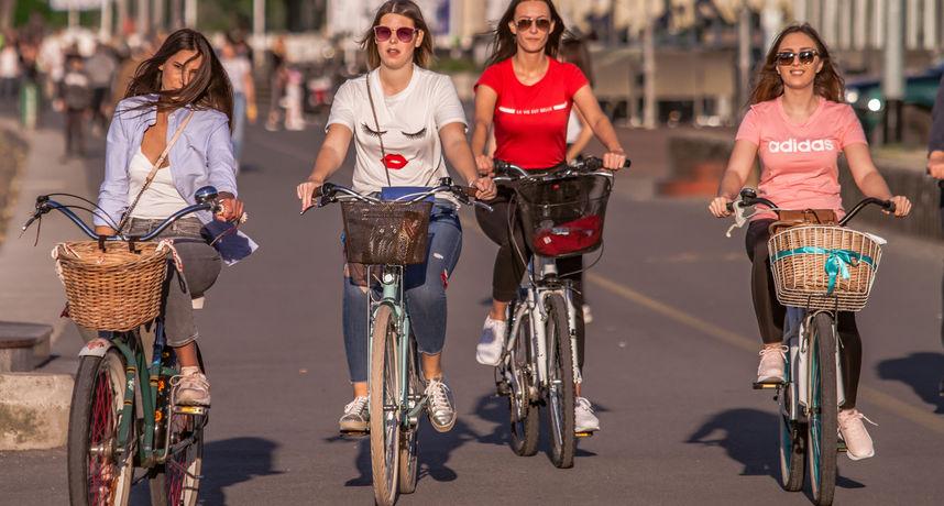Kreće Ciklorejting - nacionalni rejting gradonačelničkih kandidata s naglaskom na bicikliranje