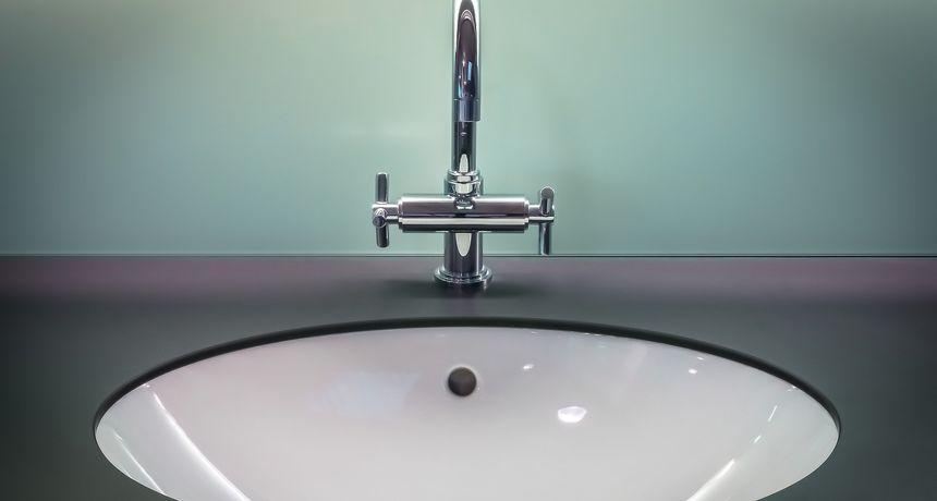 Kako očistiti umivaonik