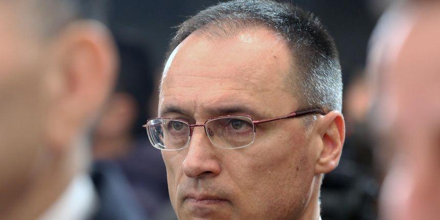 Bivši ravnatelj SOA-e ostao bez funkcije: Novi posao čeka ga u MUP-u