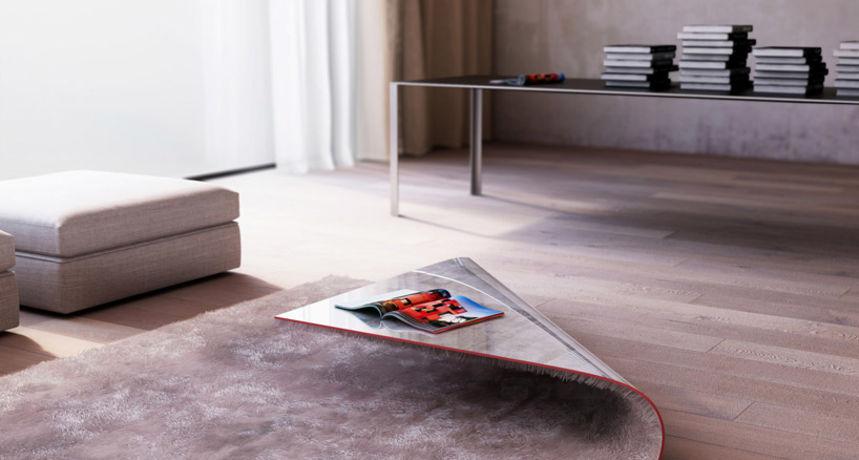 Kako brzo i jednostavno osušiti mokri tepih?