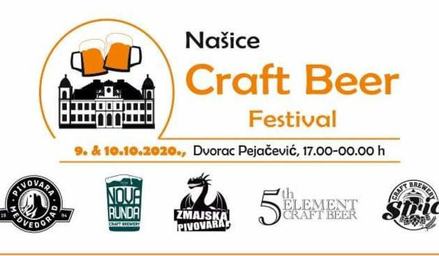 Našice Craft Beer Festival