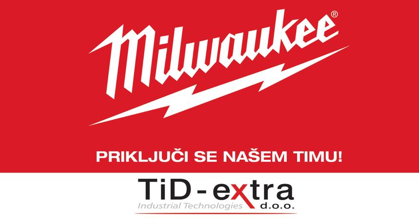 TiD-extra d.o.o. zapošljava Elektrotehničar / Serviser alata