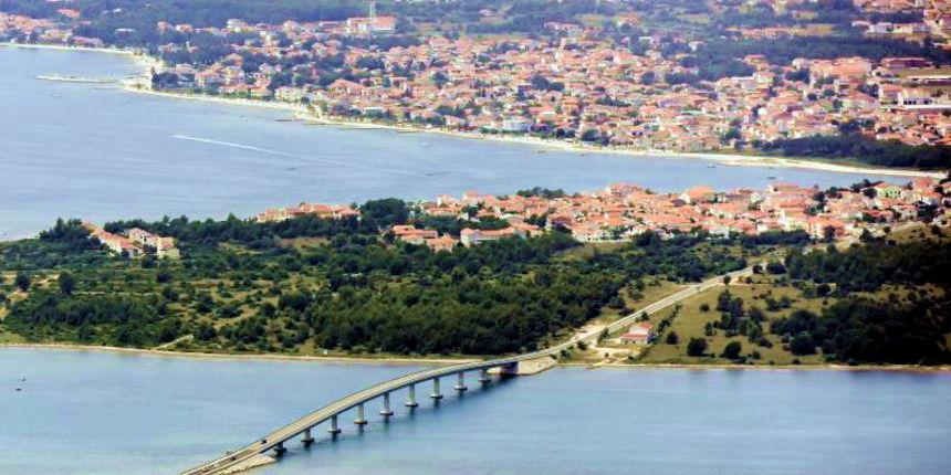 Hrvatski otoci: Samo Vir i Čiovo imaju pozitivan prirodni prirast