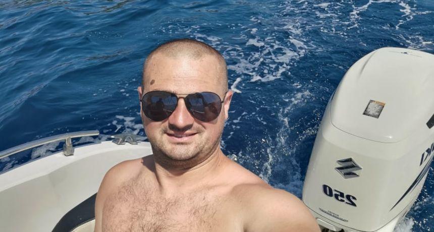 FOTO - Jovan iz 'Ljubav je na selu' otkrio kako je bilo na moru te kako je njegov ljubavni život: 'Ljubavi malo ima, malo nema...'