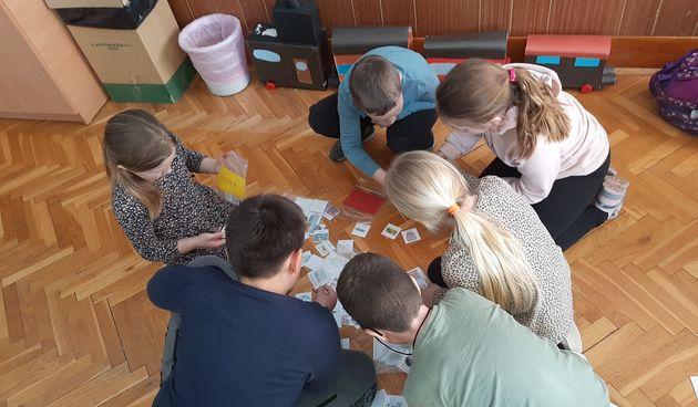 Razvoj ekološke svijesti: Proveden projekt 'Smećko i Vrećko' u školi Klenovnik