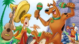 Scooby-Doo i čudovište iz Meksika