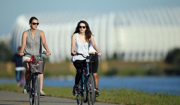 Bicikliranjem do zdravlja