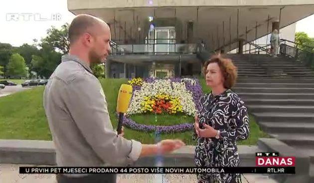 Mirka Jozić za RTL odgovara na optužbe nove administracije: 'Tomašević može financijsku situaciju popraviti za par mjeseci' (thumbnail)