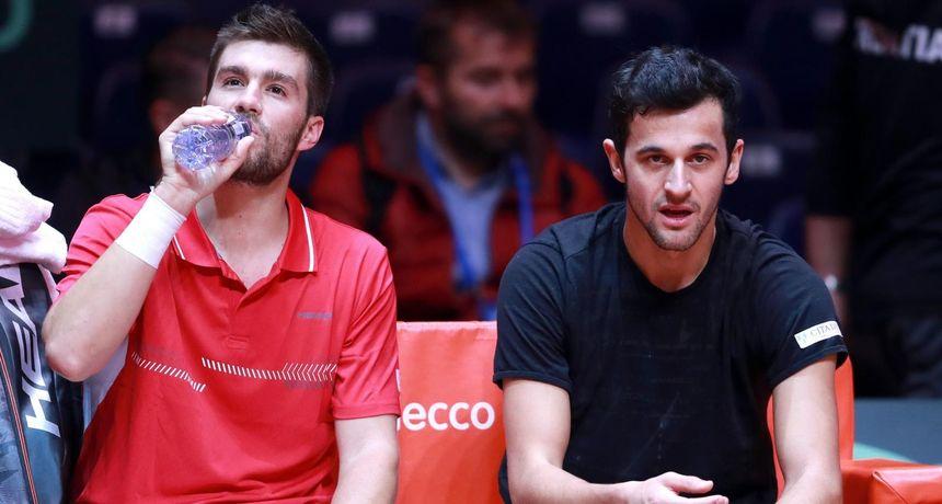 Nikola Mektić i Mate Pavić stigli do trećeg ovosezonskog naslova