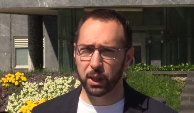 Je li Tomašević dobio policijsku zaštitu? 'Postoji komunikacija između nas i njih, ali...'