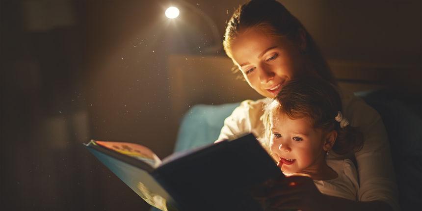 Uključite djecu u čitanje priča - to im pospješuje pamćenje i ostale kognitivne vještine