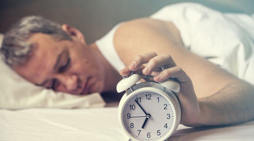 Znate li koliko dugo ljudi mogu izdržati bez sna?