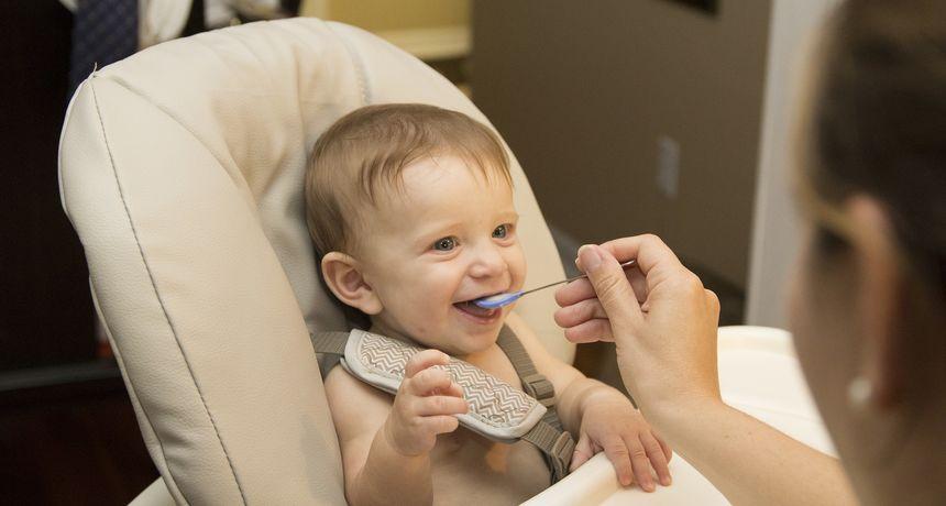 Čak u 95 posto testirane hrane za bebe u SAD-u pronađeni teški metali