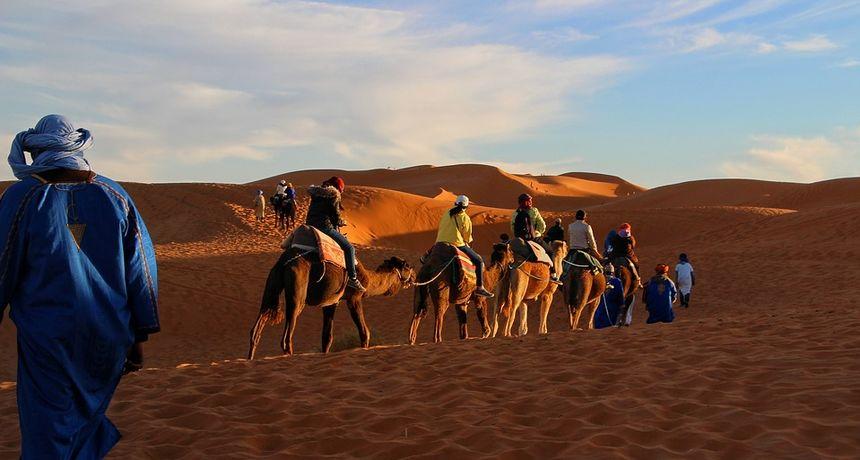 Najveća pustinja na svijetu