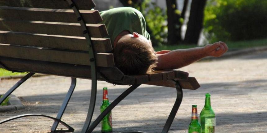 Šokirani su bili i policajci: 35-godišnjaku izmjerili čak 5,1 promila alkohola u krvi i to ujutro