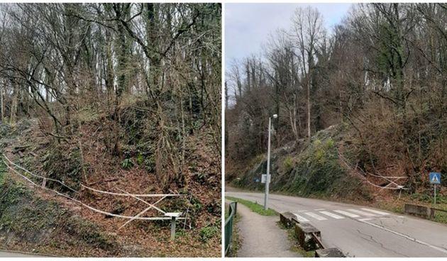 Gradu Ozlju 700 tisuća kuna bespovratnih europskih sredstava za obnovu stubišta prema školi