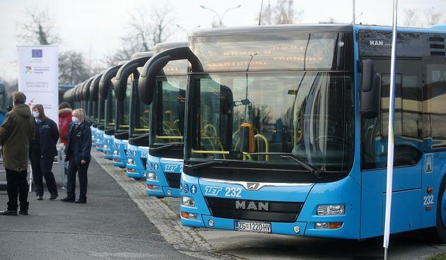 Autobusi zet