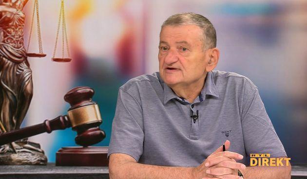 Krunislav Olujić