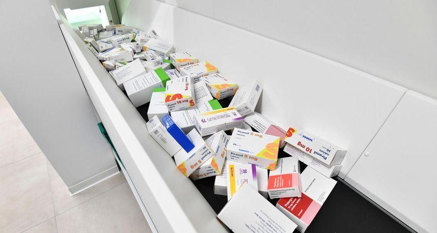 Veledrogerije ponovno prijete prekidom isporuka lijekova bolnicama: 'Dug je gotovo 6 milijardi kuna'