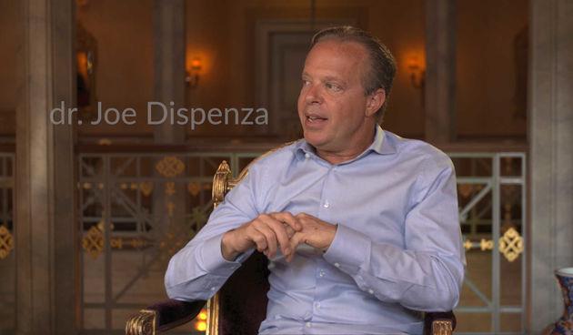 Dr. Joe Dispenza: Kako možeš promijeniti svoju budućnost i prestati razmišljati o prošlosti (thumbnail)