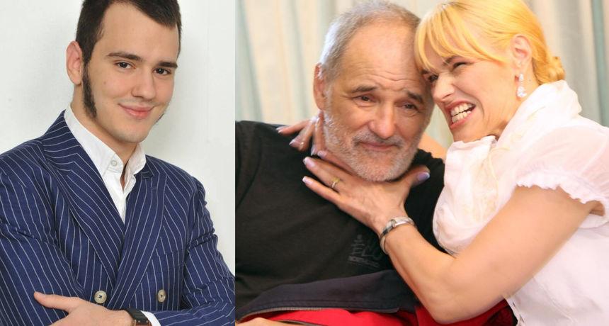 Aleksa Balašević: 'Ja nisam dijete poznatih roditelja, već velikih, božanskih ljudi'