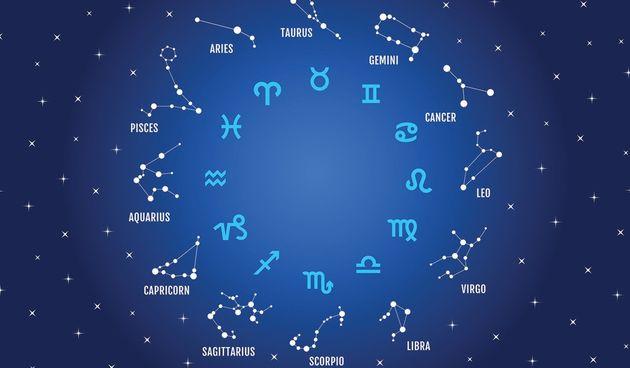 Horoskop, znakovi zodiaka,