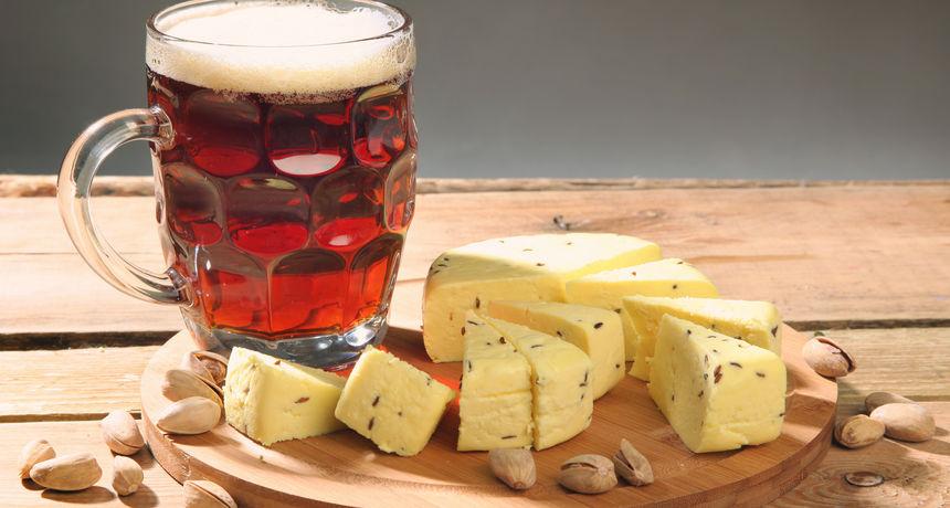 U pivu i siru roquefor uživali prije 2700 godina! Arheološko otkriće iz drevnog izmeta rudara soli iz Austrije