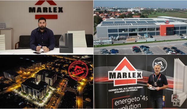 Marlex slike 2021