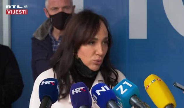 Ana Stojić Deban demantirala Tomaševića (thumbnail)