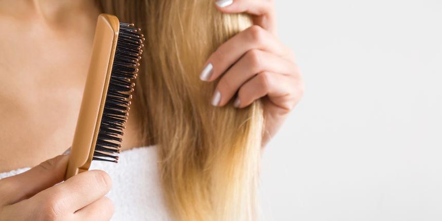 Razlozi za pojačano ispadanje kose i kako ih spriječiti