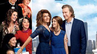 Moje grčko vjenčanje 2 - TV premijera