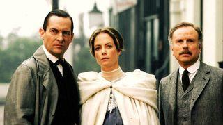 Sherlock Holmes: Znak cetvorice