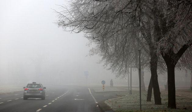 Zagađenje zraka u dijelovima Zagreba: Zabilježena su 3 puta veća prekoračenja od normale