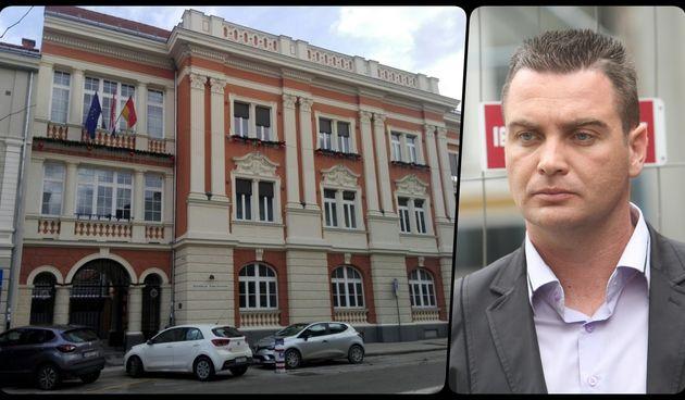 U Karlovačkoj županiji jedino poznat zamjenik župana iz redova srpske nacionalne manjine - to je SDSS-ovac Dejan Mihajlović