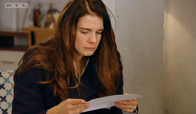 Lea, pismo, Pogresan covjek