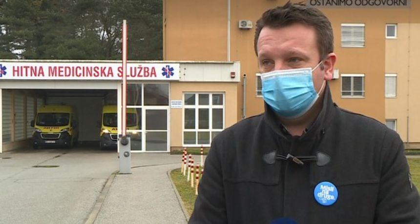 VELIKI PORAST Čak 80 novih slučajeva u županiji, Bosilj: 'Nemamo dovoljno cijepljenih!'