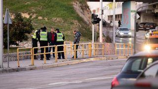 Teška nesreća u Splitu: Autom udario dvoje pješaka, prebačeni su u bolnicu