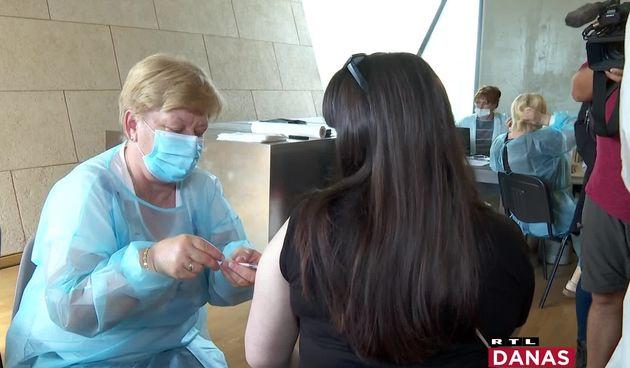 Cijepljenje, HPV